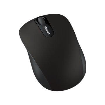 Microsoft 微軟3600藍牙行動滑鼠(黑)