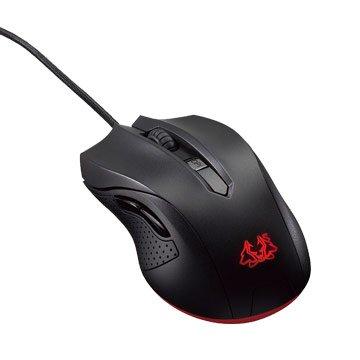 ASUS 華碩 Cerberus賽伯洛斯電競滑鼠