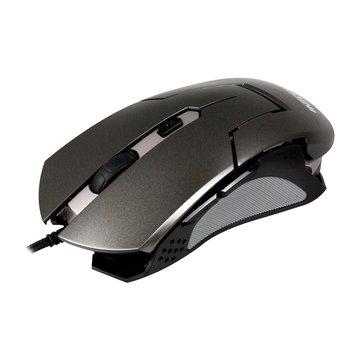 INTOPIC 廣鼎MSG-083-GR光學鼠/USB(灰)