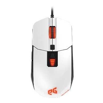 EPICGEAR ZORA魔拉有線光學/USB(白)
