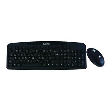 WINTEK 文鎧WM530鍵鼠組/PS2(黑)