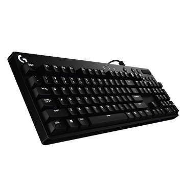 Logitech 羅技G610機械(青軸)遊戲鍵盤
