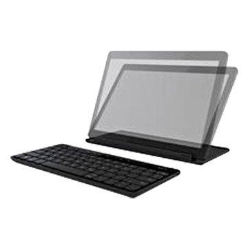 Microsoft 微軟通用型行動鍵盤(藍牙)(黑)(福利品出清)