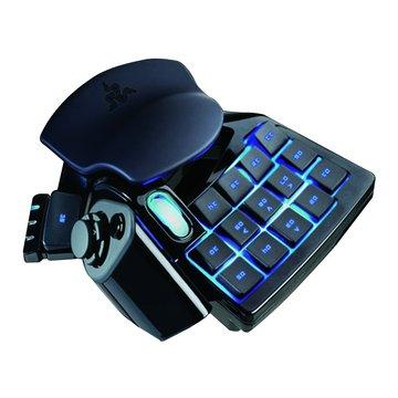 RaZER 黑/諾斯魔艦遊戲專業鍵盤/USB(福利品出清)