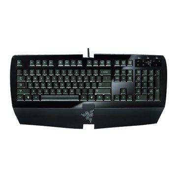 RaZER 三齒熊蛛(中文版)鍵盤/USB(福利品出清)