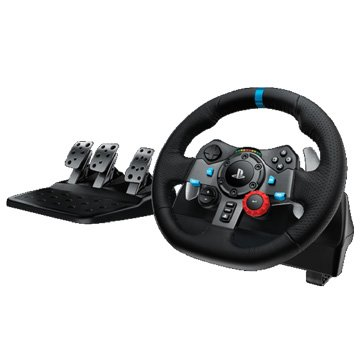Logitech 羅技G29 Driving Force賽車方向盤