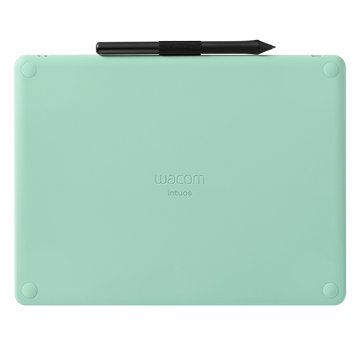 WACOM Intuos M/綠/CTL-6100WL/E0-C