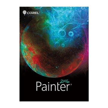 COREL 科立爾 Painter 2016 (FOR Wacom專案版加購)