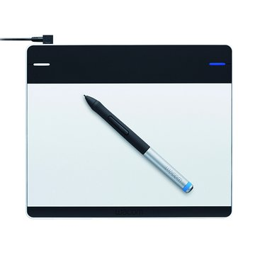 WACOM Intuos 創意版 Pen Small (CTL-480)