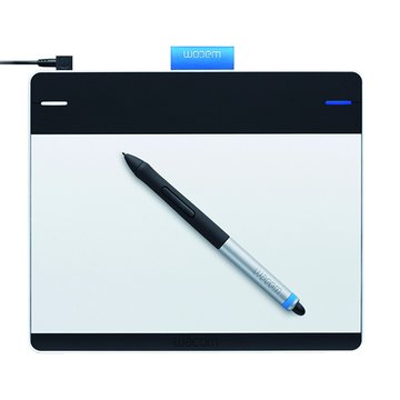 WACOM Intuos 創意版 Manga Pen & Touch Small (CTH-480)