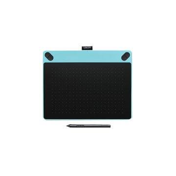 WACOM Intuos Art 繪圖板/藍/Medium/CTH-690