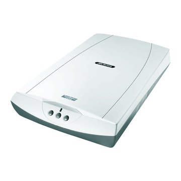 MICROTEK 全友 ScanMaker 3880智慧型平台掃描器(福利品出清)