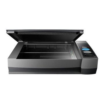 plustek 精益 OpticBook 3800 專業書本掃描器