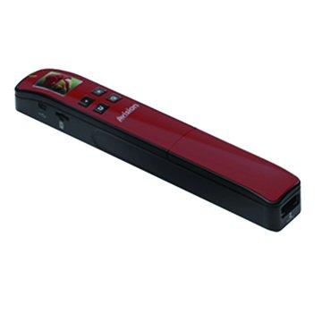 UPMOST 登昌恆 行動(紅)2代CoCo棒手持式掃瞄器(福利品出清)