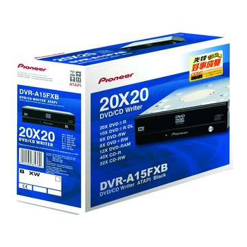 PIONEER 先鋒 4X 25G BD-R藍光片單片硬殼包