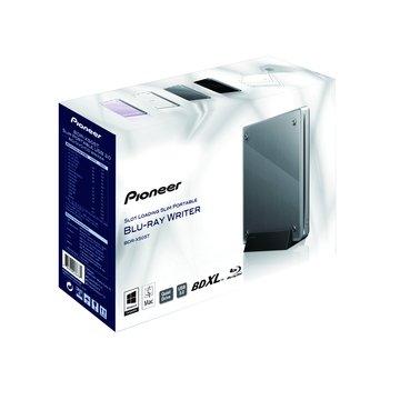 PIONEER 先鋒 BDR-XS05T/6X 藍光外接燒錄器