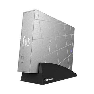 PIONEER 先鋒 BDR-X09T/12X藍光外接燒錄器
