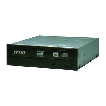 MSI 微星 DH-24AS/24X/SATA 燒錄器