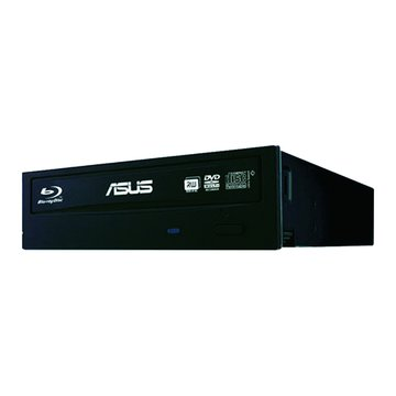 ASUS 華碩BW-16D1HT/16X/SATA/黑 藍光燒錄器