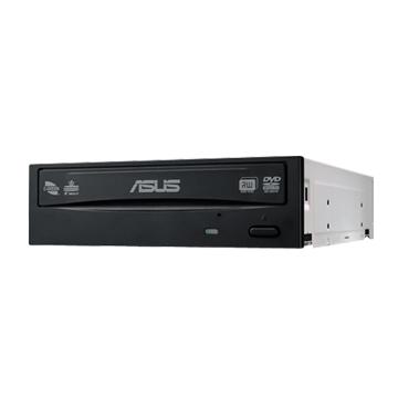 ASUS 華碩華碩 DRW-24D5MT/24X/SATA/黑(支援M-DISC)
