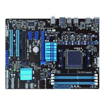 ASUS 華碩 M5A97/LE R2/AM3+/970 主機板
