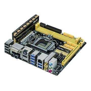 ASUS 華碩 Z87I-PRO/1150/Z87 主機板