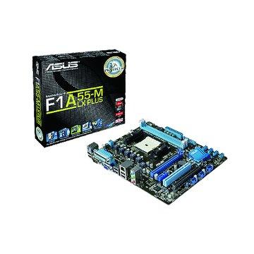 ASUS 華碩 F1A55-M LX/PLUS 主機板