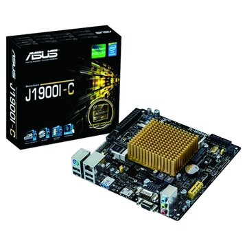 ASUS 華碩 J1900I-C 主機板