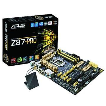 ASUS 華碩 Z87-PRO/1150/Z87 主機板