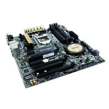 ASUS 華碩 Z97-DELUXE/1150/Z97 主機板