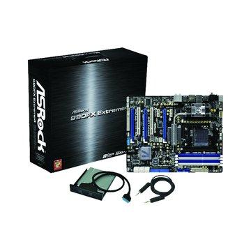 ASROCK 華擎 990FX Extreme4/前置USB3.0主機板