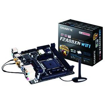 GIGABYTE 技嘉 F2A88XN-WIFI / A88X 主機板