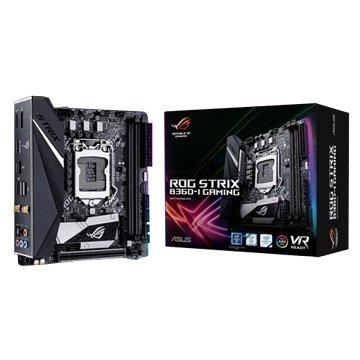 ASUS 華碩 華碩 STRIX B360-I GAMING/1151 主機板