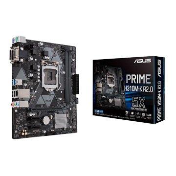 ASUS 華碩華碩 PRIME H310M-K R2.0 主機板
