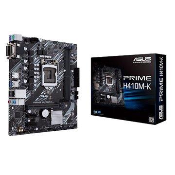 ASUS 華碩PRIME H410M-K 主機板(註四)