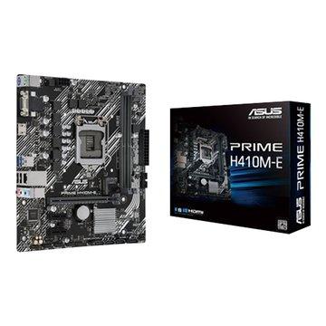 ASUS 華碩PRIME H410M-E/CSM 主機板(註四)