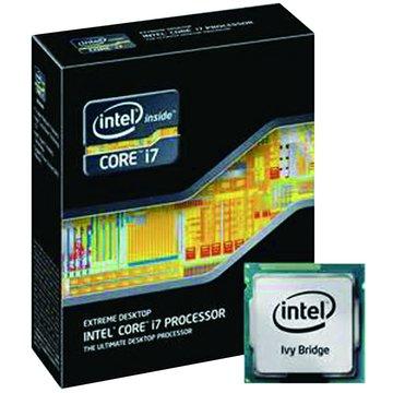 INTEL 英代爾 CoreI7-4930K/3.4GHz六核/2011無風扇