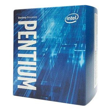 INTEL 英代爾 Pentium G4600/3.6 GHz/雙核心/1151