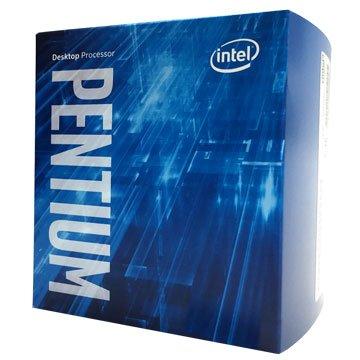 INTEL 英代爾 Pentium G4500/3.4G/雙核心/1151