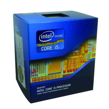 INTEL 英代爾 Core I5-3470/3.2GHz/四核心/1155