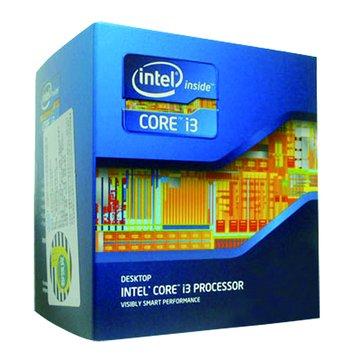 INTEL 英代爾 Core I3-3220/3.3GHz/雙核心