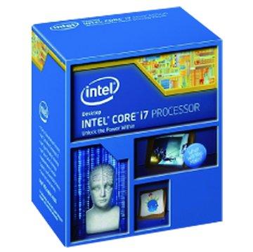 INTEL 英代爾 Core I7-4770/3.4GHz/四核心/1150