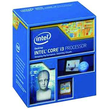 INTEL 英代爾 Core I3-4130/3.4GHz/雙核心/1150