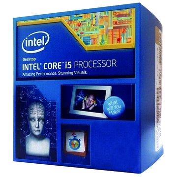 INTEL 英代爾 Core I5-4590/3.3GHz/四核心/1150