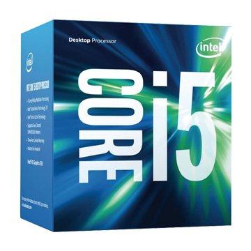 INTEL 英代爾Core I5-6600/3.3G/四核心/1151