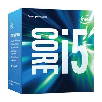 INTEL 英代爾Core I5-6400/2.7G/四核心/1151