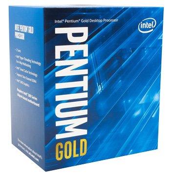 INTEL 英代爾 Pentium G5500/3.8GHz /雙核4緒1151V2