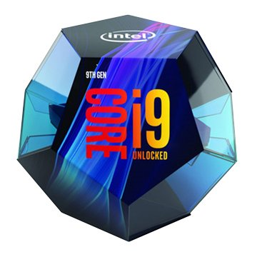 INTEL 英代爾 Core I9-9900K/3.6GHz /八核/LGA1151公司貨