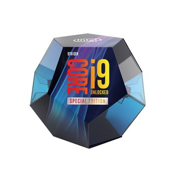 INTEL  Core  I9-9900KS-特別版/5.0GHz 八核