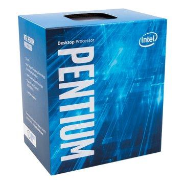 INTEL 英代爾 Pentium GOLD G6400/4.0G/雙核/1200